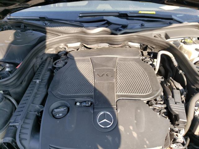 Salvage 2015 Mercedes-benz E 350 4matic